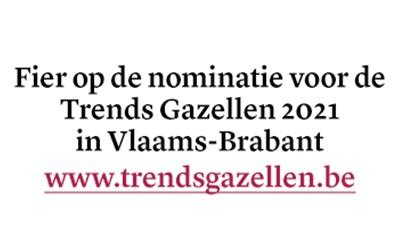 2 | Bumaco opnieuw genomineerd als Trends Gazelle 2021