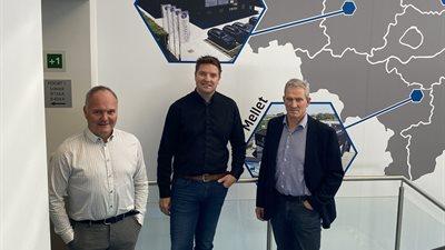 1 | Bumaco Group verwelkomt Ben Stevens Koeltechniek