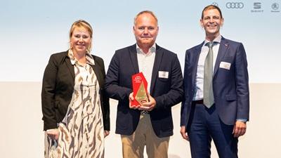 1 | Bumaco is KMO van het jaar Vlaams-Brabant & Brussel