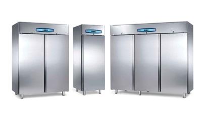 2 | Inox koelers