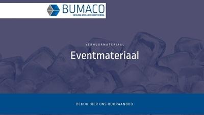 2   Eventmateriaal