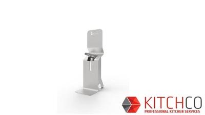 6 | Handdispenser - Tafelmodel zuil