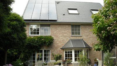 7 | 16x BISOL 280 WP Ful Black te Rotselaar