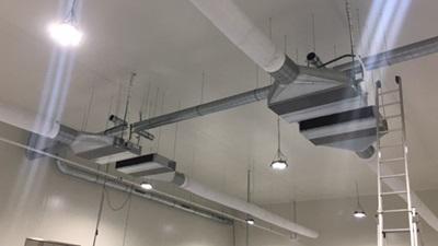 3 | Helios - airco productie