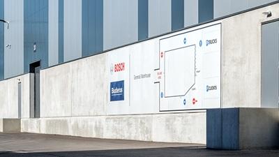 4 | Bosch Mechelen