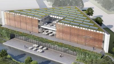 6 | Duurzaamheid troef in nieuwe keuken DCM